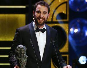 Dani Rovira arrasa en Los Goya con el mejor share de los últimos años