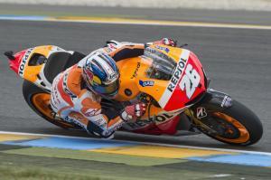 A Le Mans vince Pedrosa, Dovizioso ottimo quarto