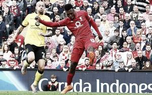 Aston Villa vs Liverpool: no se acepta la derrota