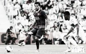 """Daniel Alves: """"Este es el camino a seguir"""""""