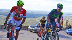 """Nairo Quintana: """"Para los locales esta es la carrera del año"""""""