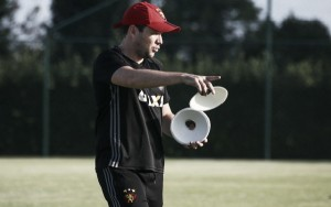 Após deixar comando do Sport, Daniel Paulista vai fazer curso de técnico na CBF