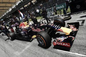 """Red Bull, l'allarme di Ricciardo: """"RB11 senza punti di forza"""""""