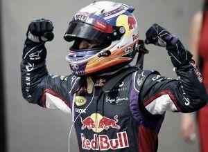 Daniel Ricciardo pesca una victoria en un alocado GP de Canadá