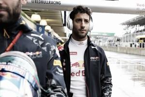 """Ricciardo: """"Tengo buen recuerdo de Abu Dhabi, hay ganas"""""""