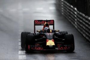 El Gran Premio de Mónaco hizo más fuerte a Daniel Ricciardo