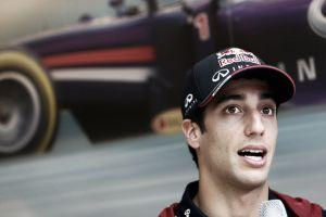 """Daniel Ricciardo: """"Estamos más cerca de Mercedes"""""""