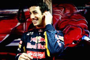 Daniel Ricciardo è il nuovo pilota Red Bull