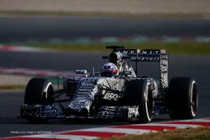 Tour d'horizon pré-saison 2015 : Infiniti Red Bull Racing