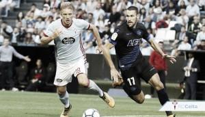 Andreu Fontás recibe el alta médica, Wass se mantiene a la espera