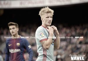 Anuario VAVEL Celta de Vigo 2017:centro del campo; pequeños cambios, la esencia no cambia