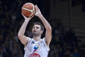 Serie A2, Girone Est: ora è ufficiale, Daniele Cinciarini è un nuovo giocatore della Fortitudo