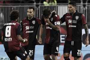 Cagliari, prosegue il lavoro verso il match contro l'Udinese