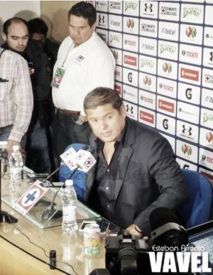 """Daniel Guzmán: """"La derrota llega en el momento adecuado"""""""