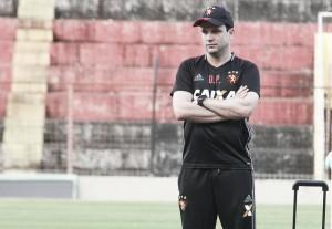 Daniel Paulista define time misto para confronto contra o Belo Jardim