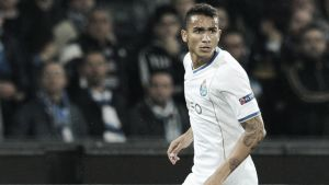 Real Madrid confirm Danilo capture