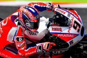 Gp d'Olanda, MotoGp - Petrucci sorprende tutti nelle FP1