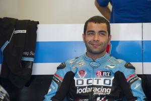 MotoGP, Petrucci in Pramac per i prossimi due anni
