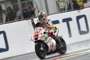 MotoGP: Danilo Petrucci: umiltà, ironia e tanto gas
