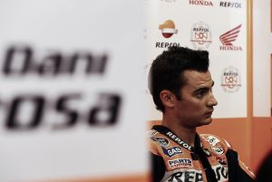 """Dani Pedrosa: """"Brno es un circuito que realmente me gusta"""""""