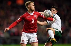 Qualificazioni Russia 2018 - La Danimarca sbatte sull'Irlanda e Randolph: tutto rimandato a Dublino