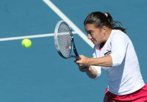 WTA Tianjin: Radwanska e Kovinic approdano in finale