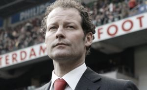 Netherlands hire Danny Blind as new men's national team manager