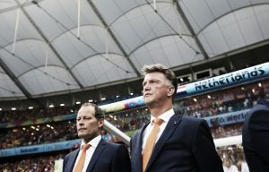 Danny Blind: I turned down a fantastic offer to be a coach at Manchester United