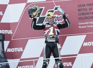 Danny Kent vuelve con más fuerza que nunca a Moto2