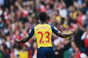 Aston Villa 0-3 Arsenal:Arsenal Player Ratings
