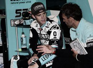 """Danny Kent: """"Me siento confiado y más cómodo encima de la moto"""""""
