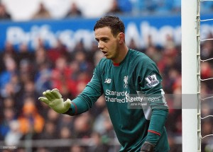 Danny Ward reflects on reunion with Huddersfield Town