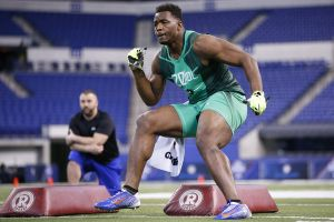 The Jaguars' Prowl Through The 2015 NFL Draft