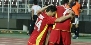 Deportivo Anzoategui sigue sumando en su fortin