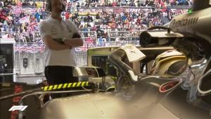 F1, Gp Cina - Mercedes vs Ferrari nelle FP2, svetta Hamilton