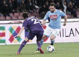 Live Napoli - Fiorentina, Diretta risultato partita Serie A (3-0)
