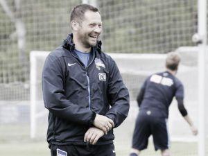 Hertha BSC vs. Eintracht Frankfurt: Job not done yet for Hertha