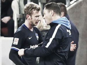 Hamburger SV vs. Hertha BSC: Visitors hope to come away with three big points