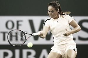 WTA Indian Wells: Red-hot Daria Kasatkina stuns Caroline Wozniacki in straight sets