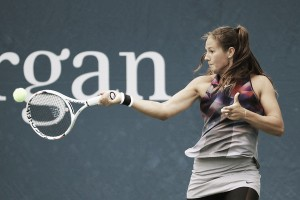 US Open: Daria Kasatkina puts in solid display to oust Christina McHale