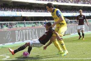 """Chievo, Dainelli: """"Annata ottima"""""""