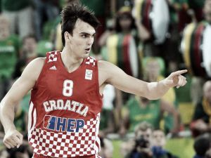 NBA Draft 2014: Dario Saric