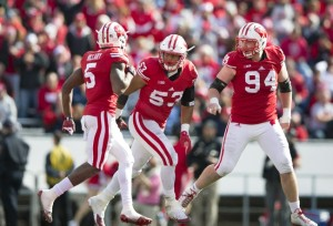 Wisconsin Badgers Stout Pass Defense Will Be Tested Against USC Trojans Aerial Assault