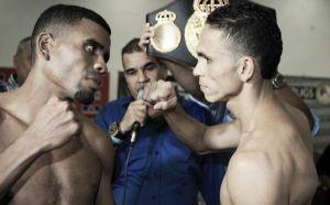 Todo listo para el 'KO a las drogas' en Barranquilla