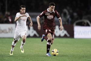 Torino manager confirmsManchester United complete Matteo Darmiansigning