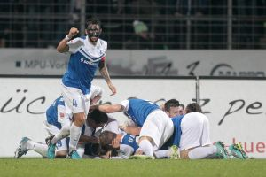 Darmstadt 3-0 Nürnberg: Lilies back to winning ways, halting der Club's rise