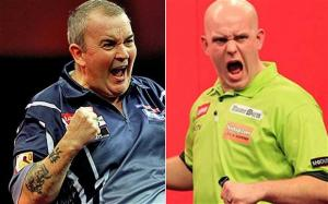 PDC World Championship Final Preview