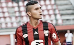 """Darwin Gómez: """"Tenemos que apretar y pensar en le próximo rival"""""""