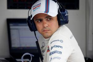 """Felipe Massa: """"Fue un buen día para nosotros"""""""