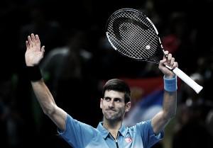 Novak Djokovic, rey del ránking ATP